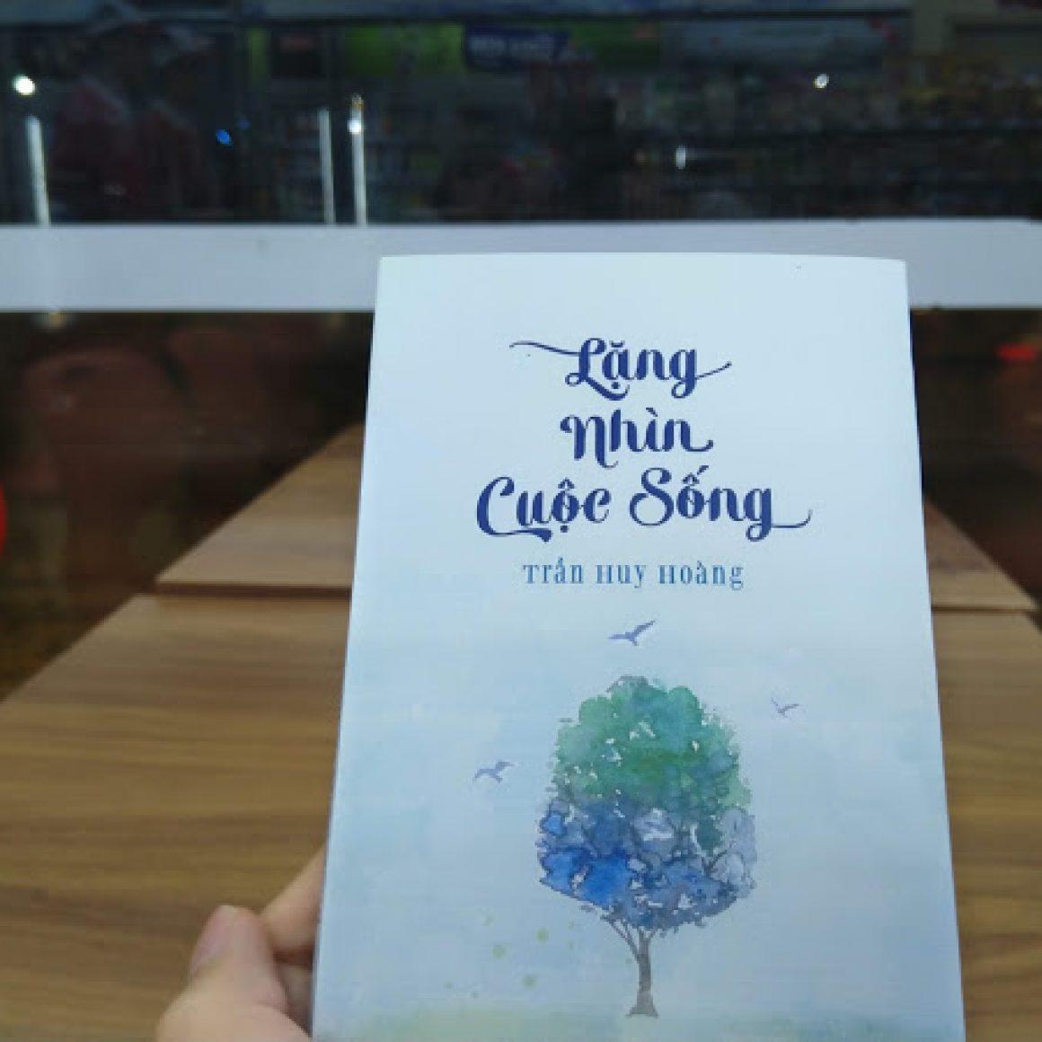 sach lang nhin cuoc song