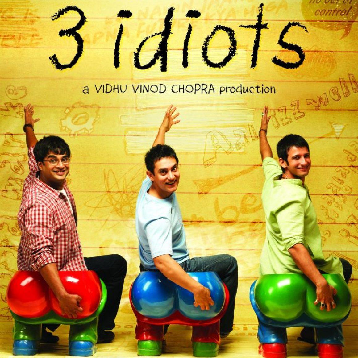 3 Idiots 1