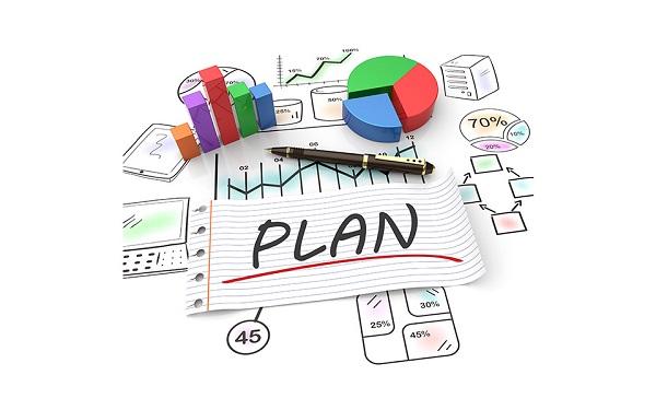 kế hoạch viết sách, xuất bản sách