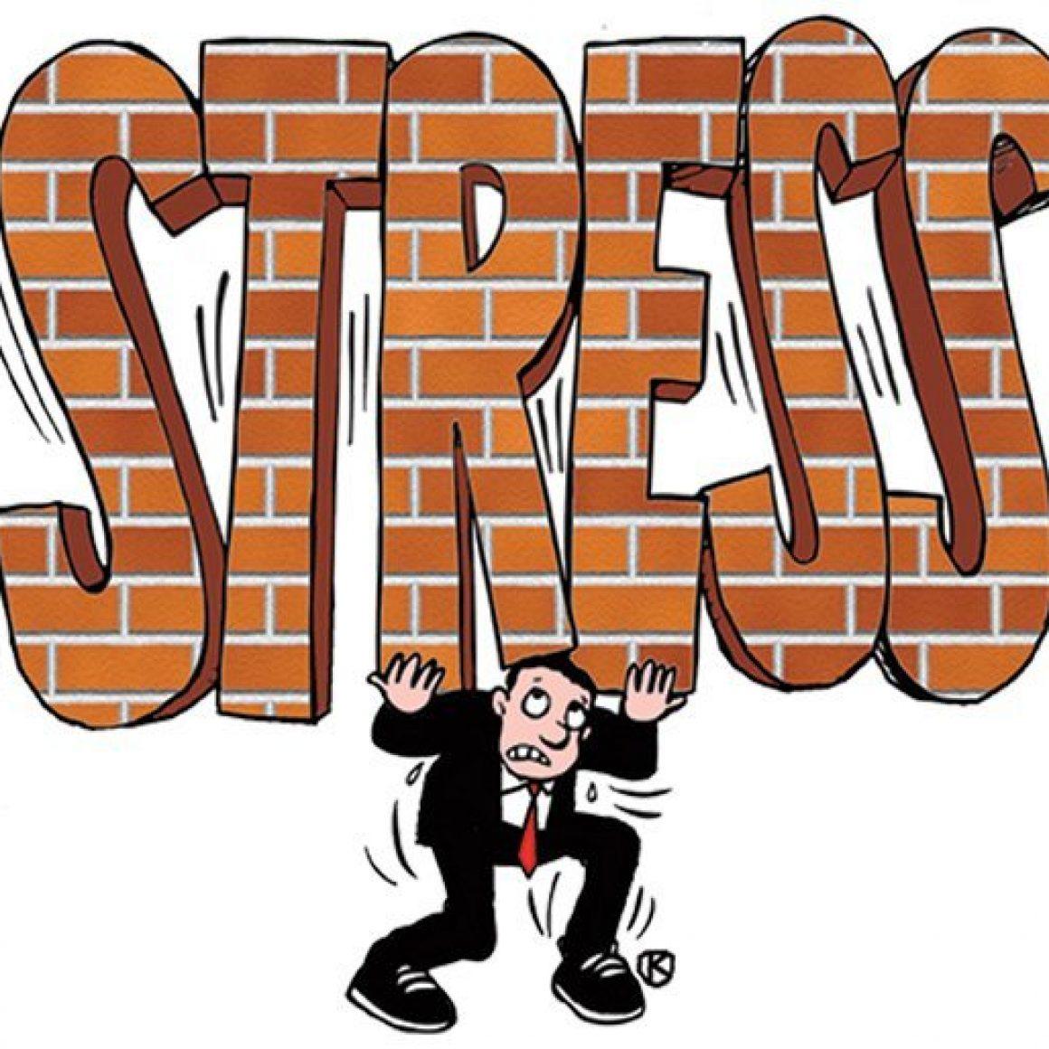 stress-la-gi